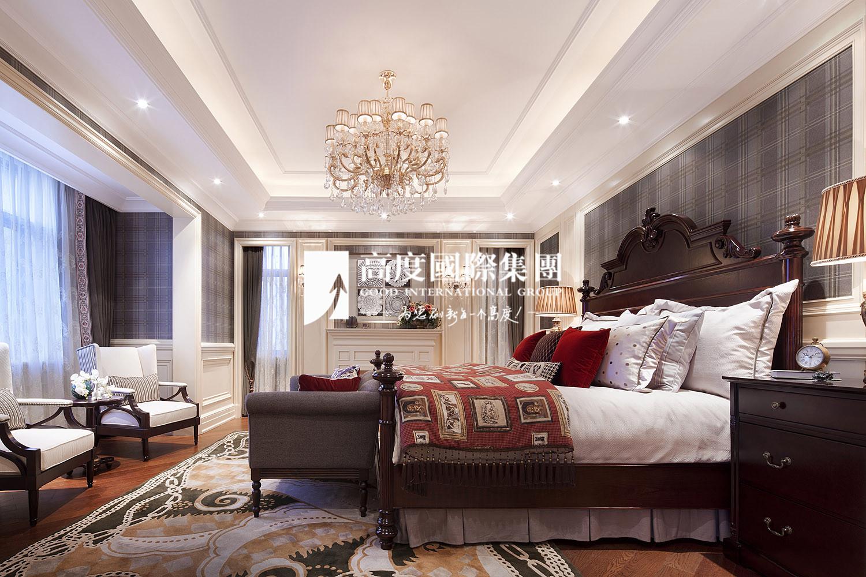 简约 混搭 二居 三居 别墅 白领 80后 小资 欧式 卧室图片来自luther520在碧桂园的分享
