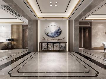 北京申远空间设计-昆仑域