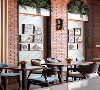 广西贺州钟山彰泰城咖啡厅