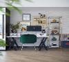 【万科地产】园林般的SOHO工作室