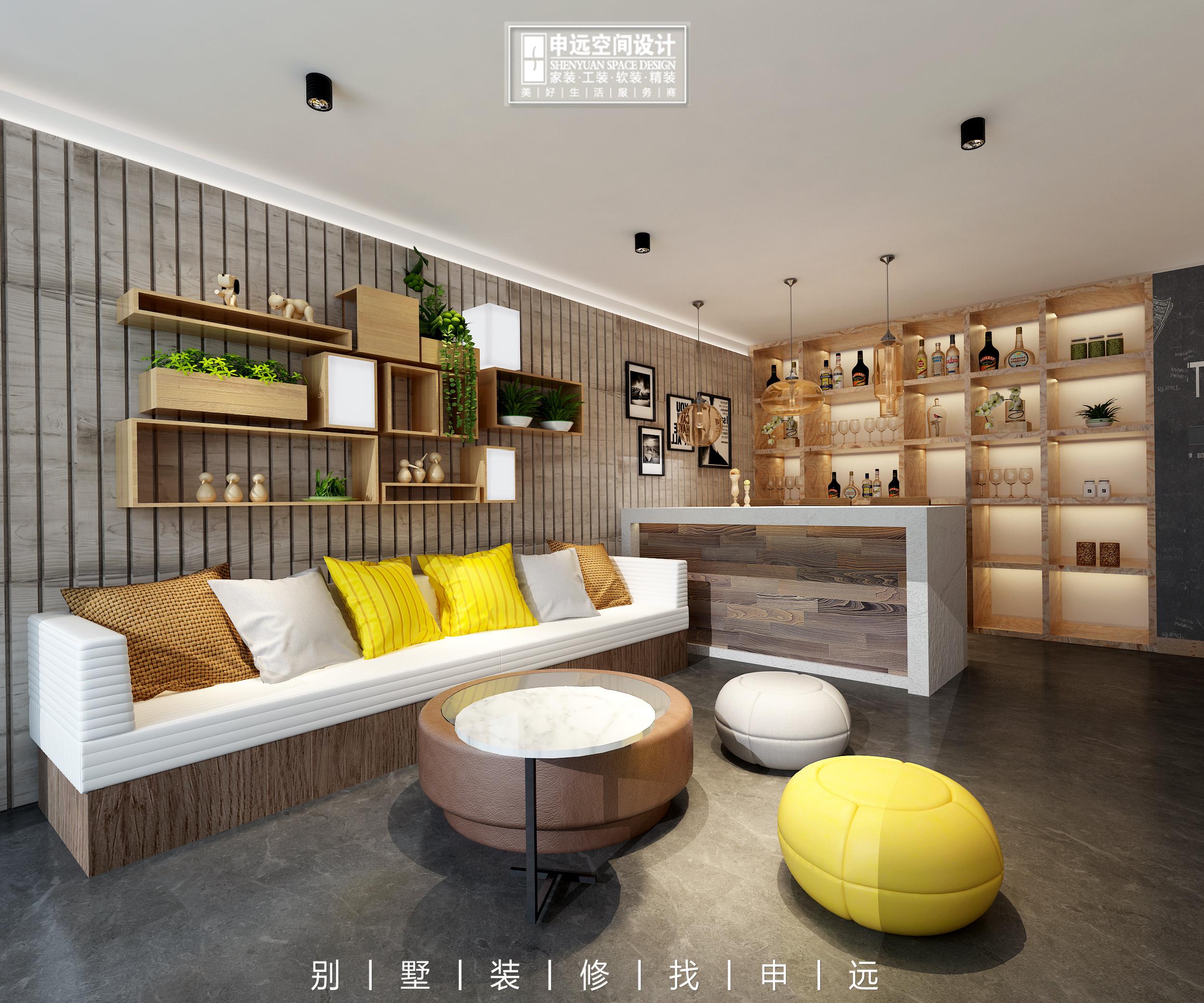 别墅装修 申远 北京申远 其他图片来自申远空间设计北京分公司在北京申远空间设计-别墅装修的分享