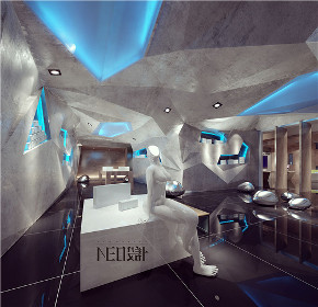 现代 商业设计 福州设计师 尼欧设计 白领 收纳 旧房改造 其他图片来自尼欧 | NEO设计在《界傲J-ORiZZONTE办公空间》的分享