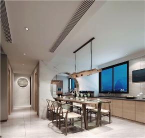 新中式 现代 尼欧设计 白领 收纳 旧房改造 小资 餐厅图片来自尼欧 | NEO设计在尼欧——《宅》的分享