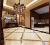 古典欧式风格别墅装修最大的特点是在造型上极其讲究,给人的感觉端庄典雅、高贵华丽,具有浓厚的文化气息。 在家具选配上,一般采用宽大精美的家具,配以精致的雕刻,整体营造出一种华丽、高贵、温馨的感觉。