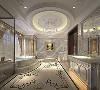 北京申远空间设计-法式新古典
