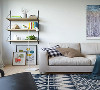 浅色系、绿植、原木、简约装......清新简约的现代风格最适合温馨精致的小户型。 理性又清晰,能轻而易举的与四季组CP。