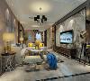 松江区佘山一品别墅项目装修设计案例。上海聚通装潢作品,欢迎品鉴