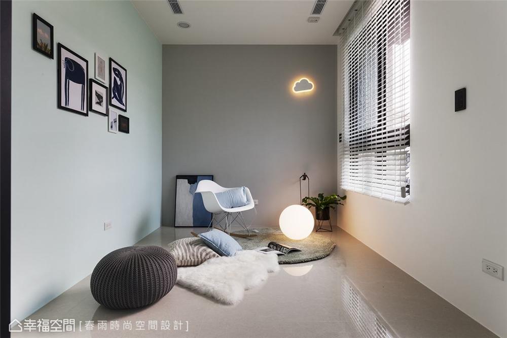 装修设计 装修完成 混搭 其他图片来自幸福空间在175平,北欧现代 简净舒适宅的分享