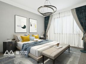 收纳 白领 80后 小资 三居 卧室图片来自银川斯为美装饰在银川斯为美装饰 海珀半轩133平的分享
