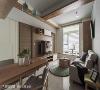 简约美好 恒岳空间设计以白、灰等中性色系为主,搭配棕色木纹,将简约、温暖、乡村、舒适等多重风格融合其中,打造完美居家。