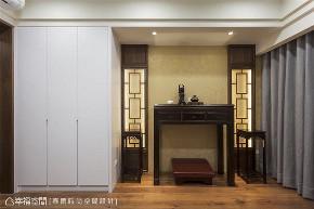 装修设计 装修完成 混搭 其他图片来自幸福空间在238平,新屋里的旧日情怀的分享