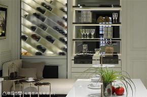 装修设计 装修完成 新古典 其他图片来自幸福空间在380平,磅礡大气  新古典奢华宅的分享