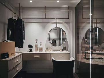 198㎡私宅设计,细腻的设计格调