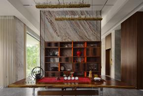 简约 混搭 别墅 客厅图片来自沈院在居士的分享