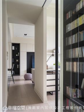 装修设计 装修完成 现代风格 其他图片来自幸福空间在79平,现代新古典 舒适宽敞美宅的分享