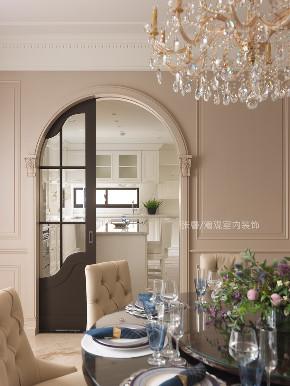 其他图片来自张馨/瀚观室内装饰在为四代同堂筑一个梦想城堡的分享