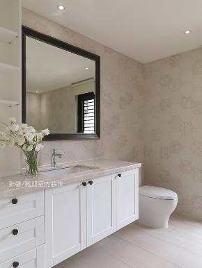 卫生间图片来自张馨/瀚观室内装饰在为四代同堂筑一个梦想城堡的分享
