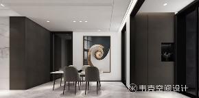 餐厅图片来自韦克空间设计在流金岁月,港式情怀的分享