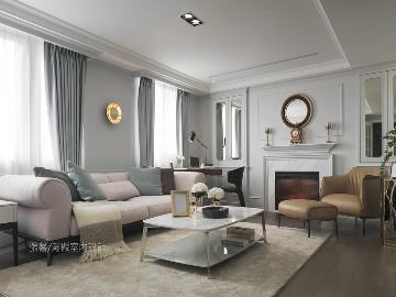 30年老屋改造优雅质感退休宅