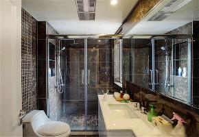 简约 三居 白领 收纳 旧房改造 80后 小资 卫生间图片来自今朝小伟在128平米现代的分享