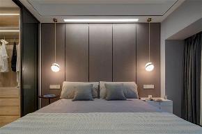欧式 白领 收纳 旧房改造 80后 小资 卧室图片来自今朝小伟在碧桂园北京君北欧装修效果图的分享