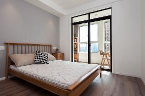 欧式 白领 旧房改造 80后 卧室图片来自今朝小伟在初夏的海风的分享