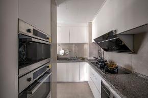 简约 白领 收纳 旧房改造 厨房图片来自今朝小伟在家,暖暖的色调刚好的分享