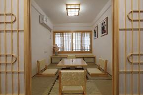 简约 二居 白领 收纳 旧房改造 80后 卧室图片来自今朝小伟在简约舒适和风家,享受禅意生活的分享
