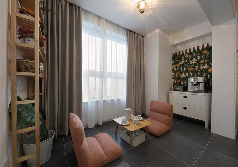 简约 二居 白领 收纳 旧房改造 80后 其他图片来自今朝小伟在简约舒适和风家,享受禅意生活的分享