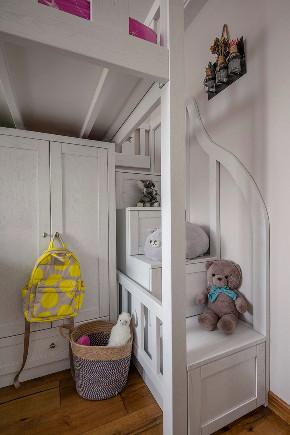 简约 白领 收纳 旧房改造 儿童房图片来自今朝小伟在家,暖暖的色调刚好的分享