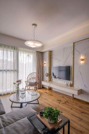 简约 白领 收纳 旧房改造 客厅图片来自今朝小伟在家,暖暖的色调刚好的分享
