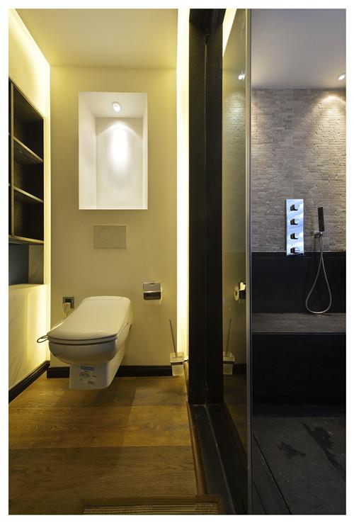 欧式 二居 白领 收纳 旧房改造 卫生间图片来自今朝小伟在简欧风格的分享