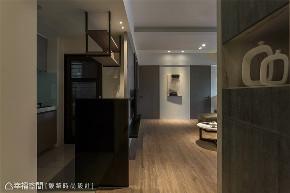 厨房图片来自幸福空间在142平,打造现代风尚机能宅的分享