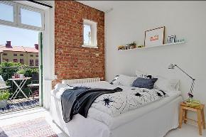 简约 白领 收纳 旧房改造 80后 小资 阳台图片来自今朝小伟在个性墙面设计打造雅致纯白美家的分享