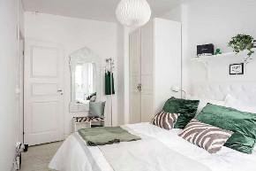 简约 二居 收纳 旧房改造 小资 卧室图片来自今朝小伟在美的简约,粉的收敛,高级的大气的分享