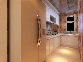 """混搭 二居 旧房改造 收纳 厨房图片来自今朝小伟在蜗牛房变""""奢华宫殿""""!的分享"""