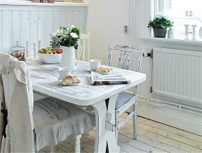 简约 二居 旧房改造 80后 小资 餐厅图片来自今朝小伟在85平两居室现代风的分享
