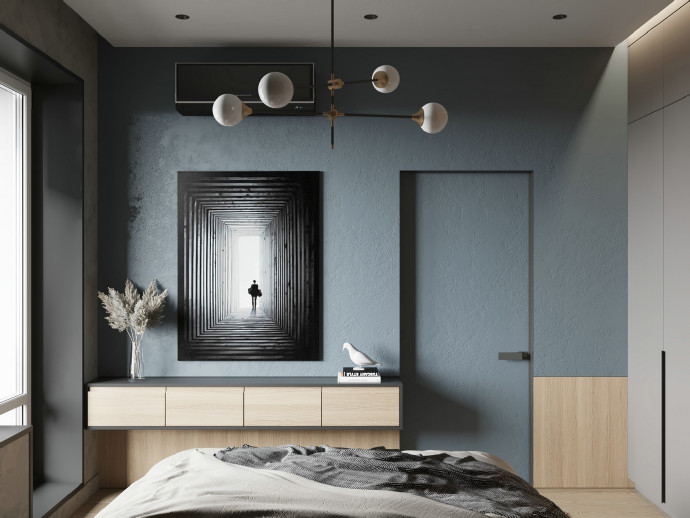 欧式 二居 白领 收纳 旧房改造 卫生间图片来自今朝小伟在精简北欧,舒适而温馨的居住空间的分享