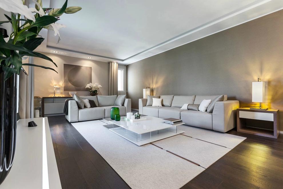 简约 二居 白领 收纳 旧房改造 80后 小资 客厅图片来自今朝小伟在极简的现代风的分享
