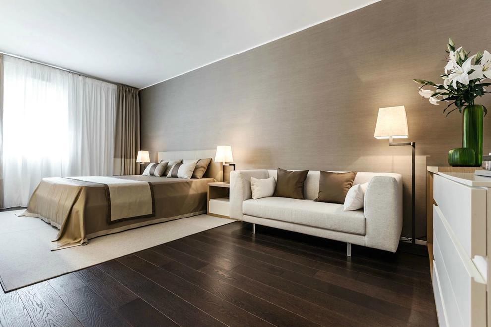 简约 二居 白领 收纳 旧房改造 80后 小资 卧室图片来自今朝小伟在极简的现代风的分享