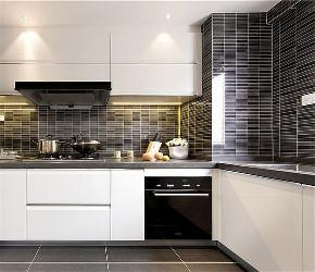 简约 二居 白领 收纳 旧房改造 80后 小资 厨房图片来自今朝小伟在东湖湾现代简约装修效果图的分享