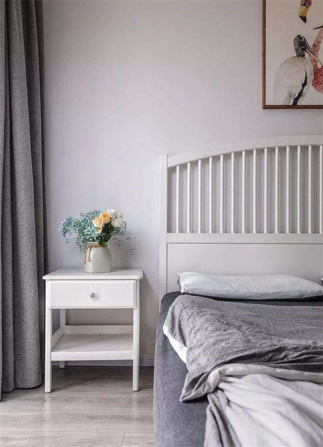 简约 白领 收纳 旧房改造 80后 小资 卧室图片来自今朝小伟在海淀黄庄系现代简约效果图的分享