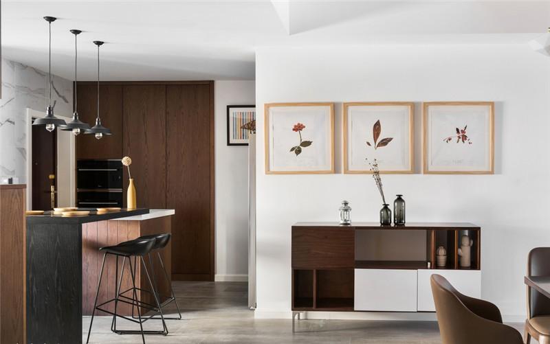 欧式 二居 白领 旧房改造 收纳 80后 小资 客厅图片来自今朝小伟在花语城北欧装修效果图的分享