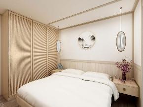 简约 二居 白领 收纳 旧房改造 80后 小资 卧室图片来自今朝小伟在北新桥香饵胡同现代简约风格的分享