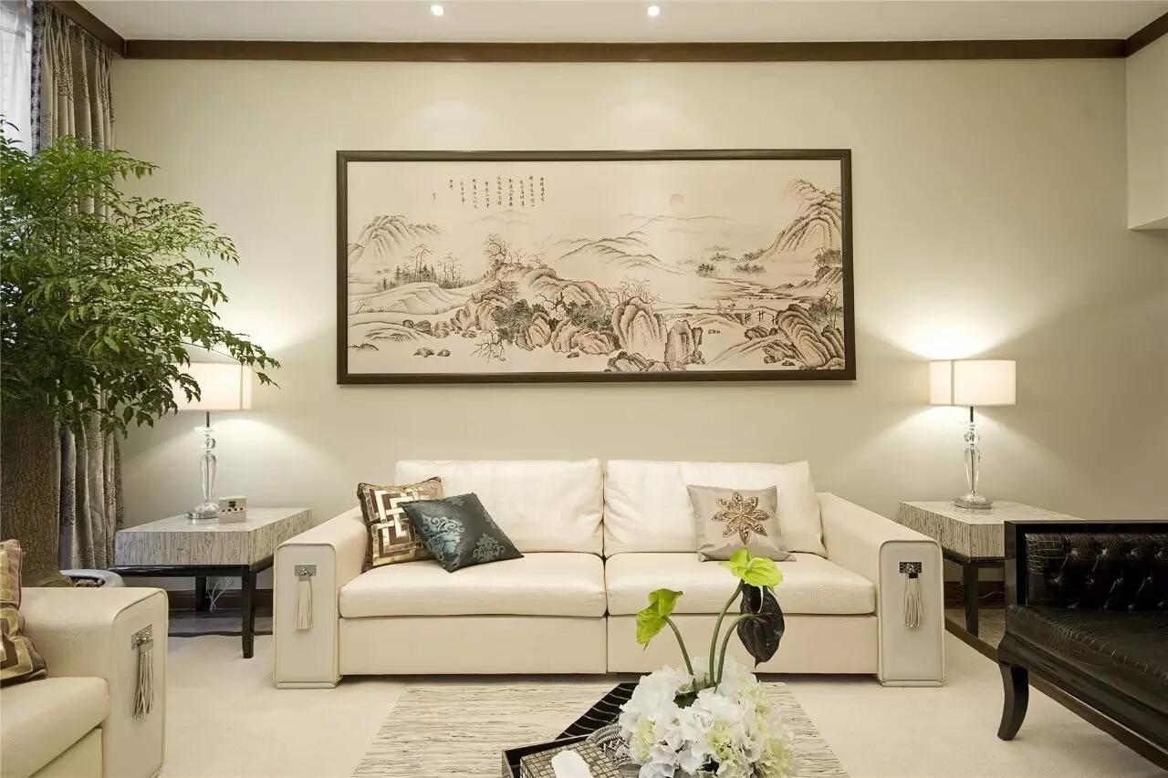 白领 收纳 旧房改造 80后 小资 客厅图片来自今朝小伟在美式居家说的不只是一种风格的分享