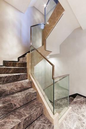 二居 白领 收纳 旧房改造 80后 小资 楼梯图片来自今朝小伟在时尚不简单,紫玉山庄现代风格的分享