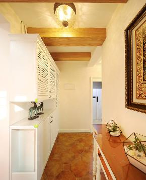 二居 白领 收纳 旧房改造 80后 小资 其他图片来自今朝小伟在温暖如初美式风格的分享