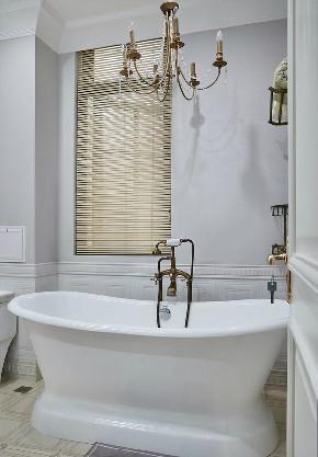 混搭 二居 白领 收纳 旧房改造 小资 80后 卫生间图片来自今朝小伟在法式混搭风家居的分享