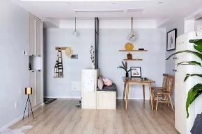 二居 白领 收纳 旧房改造 80后 小资 其他图片来自今朝小伟在79㎡小户型婚房设计的分享