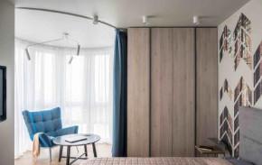 简约 二居 白领 收纳 旧房改造 80后 小资 阳台图片来自今朝小伟在现代简约两室的分享
